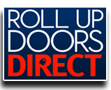 Roll Up Doors Direct Logo